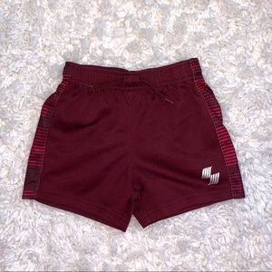 Children's Place Sport Baby Boy Shorts